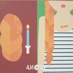 חג ירושלים שמח לכם! חברים ירושלמים, כאלו שגרו בה וכלאלו שלא יגורו בה אבל אוהבים …