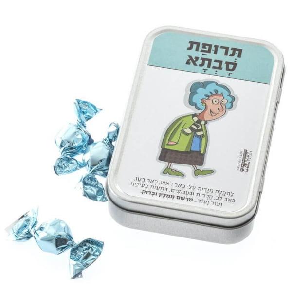 תרופת סבתא