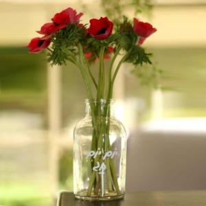 ואזה לפרחים – יום יום חג