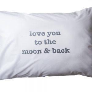 ציפית love you to the moon & back