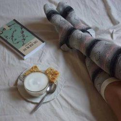 גרביים של פעם