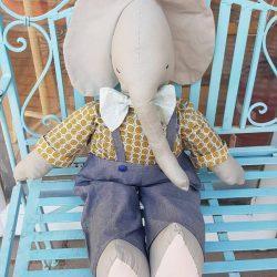 הבובות של גליה