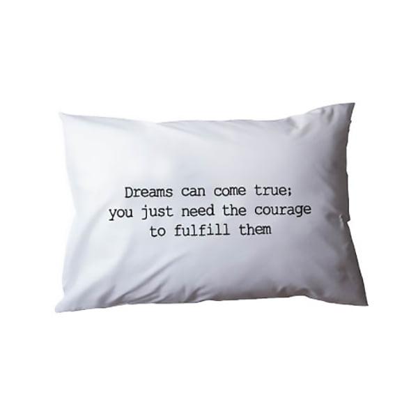 ציפית לכרית - Dreams can come true